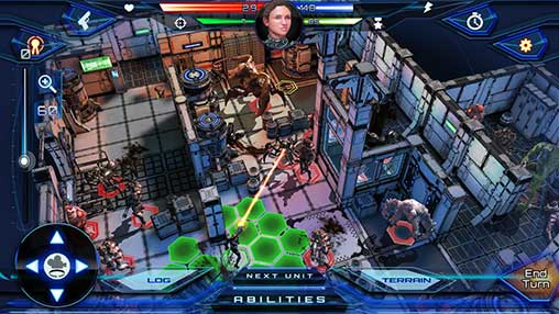 Strike Team Hydra Apk