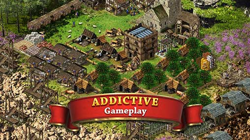 Stronghold Kingdoms: Feudal Warfare Apk