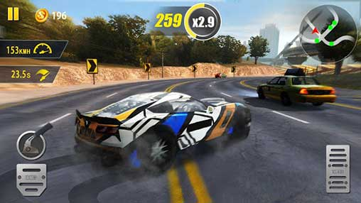 Stunt Sports Car - S Drifting Game Apk