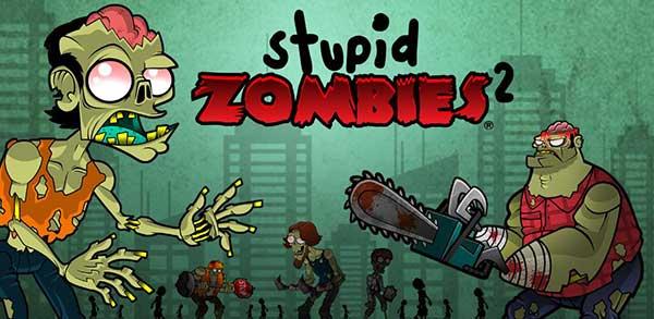 Stupid Zombies 2 Mod
