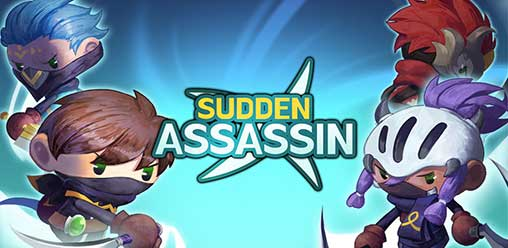 Sudden Assassin (Tap RPG)