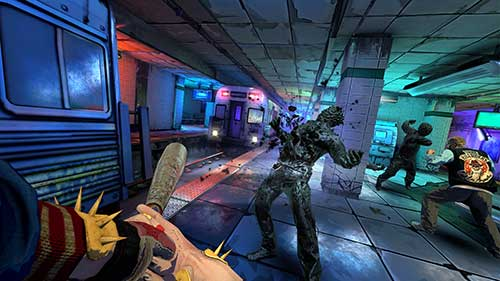 Suicide Squad Special Ops Apk