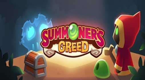 Summoner's Greed – Idle TD