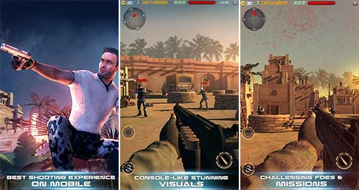 Super Army Frontline Mission Apk