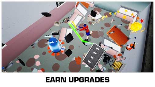 Super Smash the Office Apk
