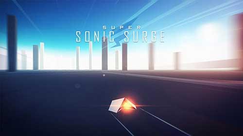 Super Sonic Surge Mod