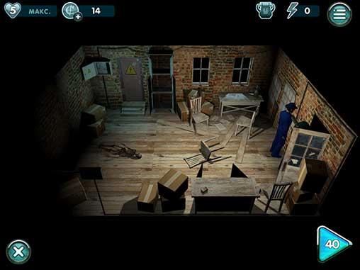 Supernatural Rooms 2 Apk