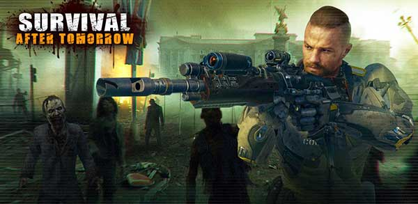Survival After Tomorrow Mod