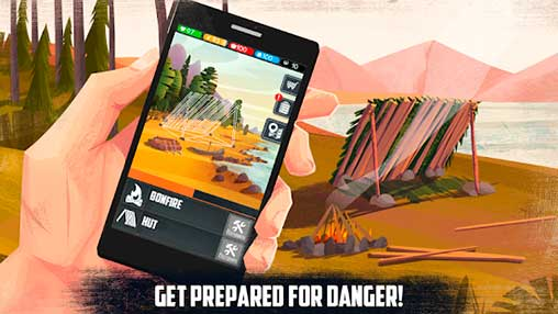 Survival Craft Match 3 Apk