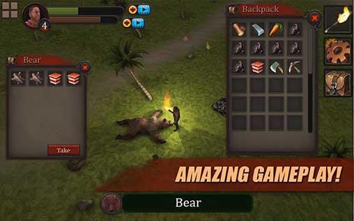 Survival Game: Lost Island PRO Apk
