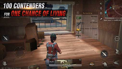 Survivor Royale Apk