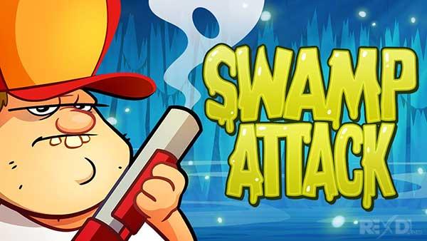 Swamp Attack