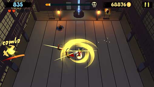 Sword of Justice: hack & slash Apk