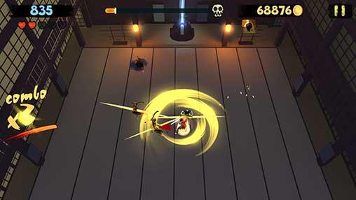 Sword of Justice: hack & slash Apk