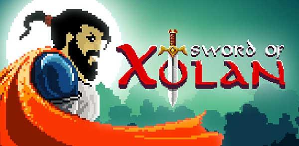 Sword Of Xolan Mod
