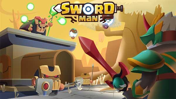 Swordman: Reforged Mod