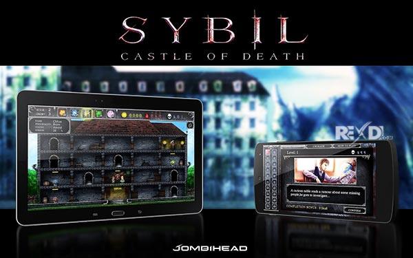 Sybil: Castle of Death apk