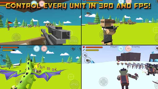 Tactical Battle Simulator Apk