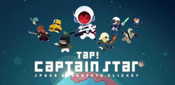 Tap! Captain Star Mod