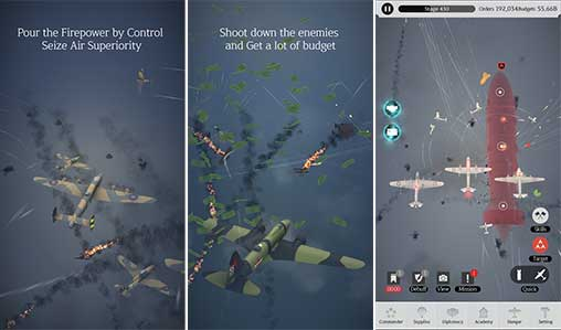 Tap Flight : Beyond Tail Apk