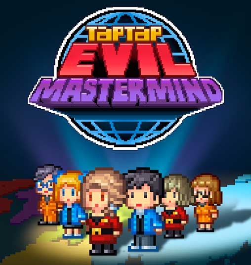 tap tap evil mastermind 1 10 0 apk   mod for android