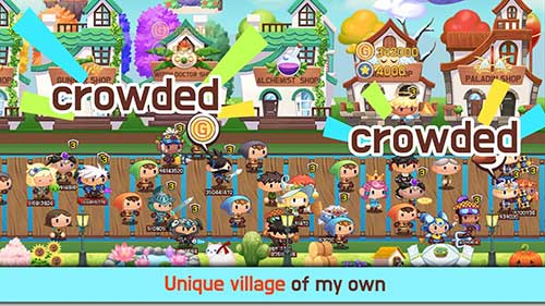 Tap Town Gold for Android Apk Mod Revdl The Best Android Game