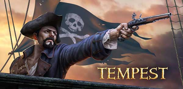 Tempest: Pirate Action RPG Mod