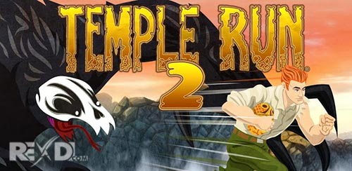 Temple Run 2 APK + MOD Money Unlimited for Android