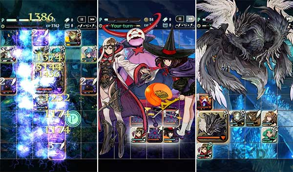 Terra Battle Apk