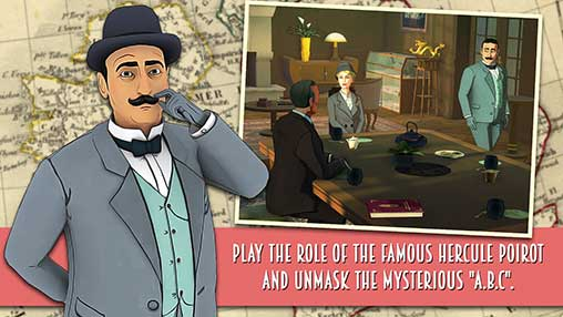 The ABC Murders Apk