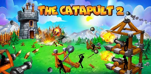 The Catapult 2 Mod