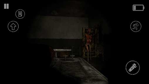 The Dark Pursuer Apk