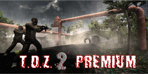 The Dead Zone Full 1 65 Apk + Obb Data for Android