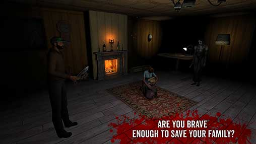 The Fear 2 Creepy Scream House Apk