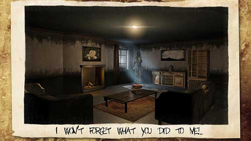 The Fear Creepy Scream House Apk