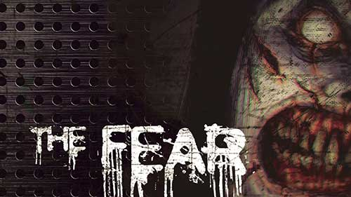 The Fear Creepy Scream House