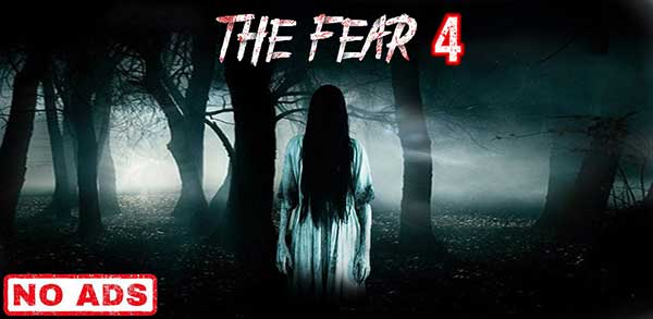 The Fear Slendrina 4
