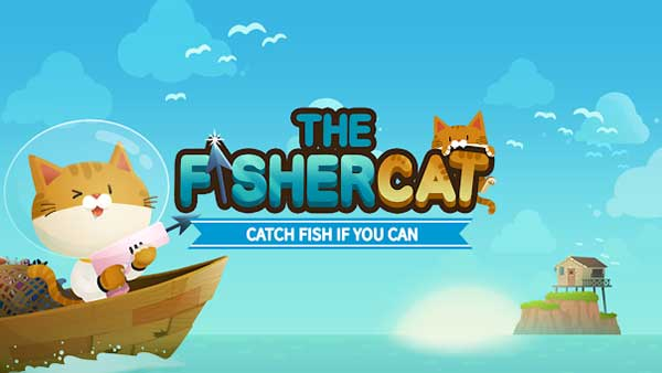 The Fishercat Mod
