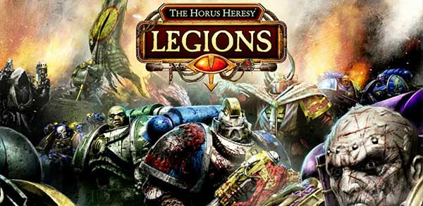 The Horus Heresy: Legions Mod