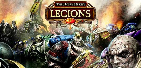 The Horus Heresy: Legions Mod