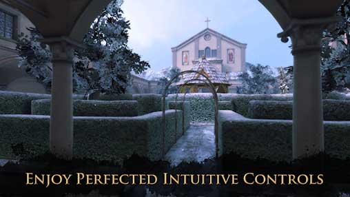 The House of Da Vinci 2 Apk