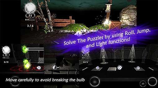 THE LAMP: Advanced Apk