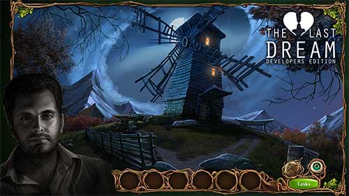 The Last Dream Apk