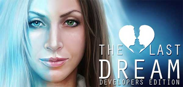 The Last Dream Full Data for Android Apk Mod Revdl