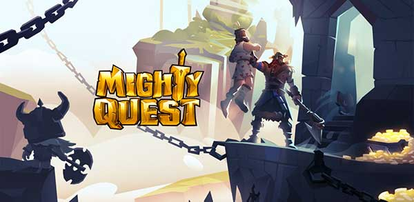 The Mighty Quest for Epic Loot mod
