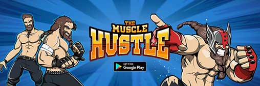 The Muscle Hustle: Slingshot Wrestling