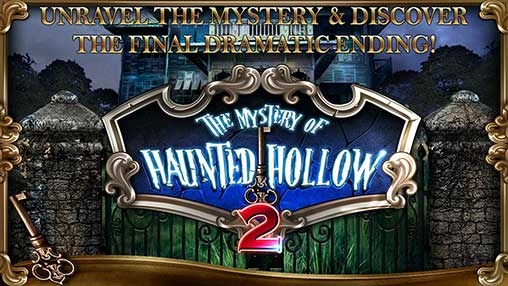 The Mystery of Haunted Hollow 2