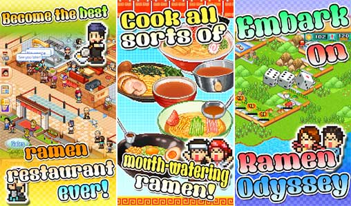 The Ramen Sensei 2 Apk
