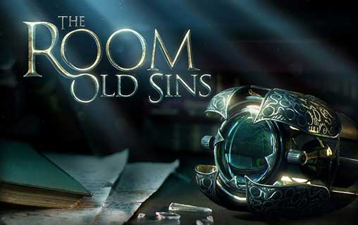 The Room Old Sins 1 0 1 Apk Data For Android