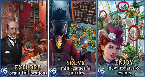 The Secret Society Apk